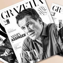 grazetta magazin